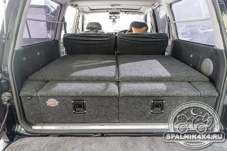 Спальник для ТЛК 80 стандартной комплектации