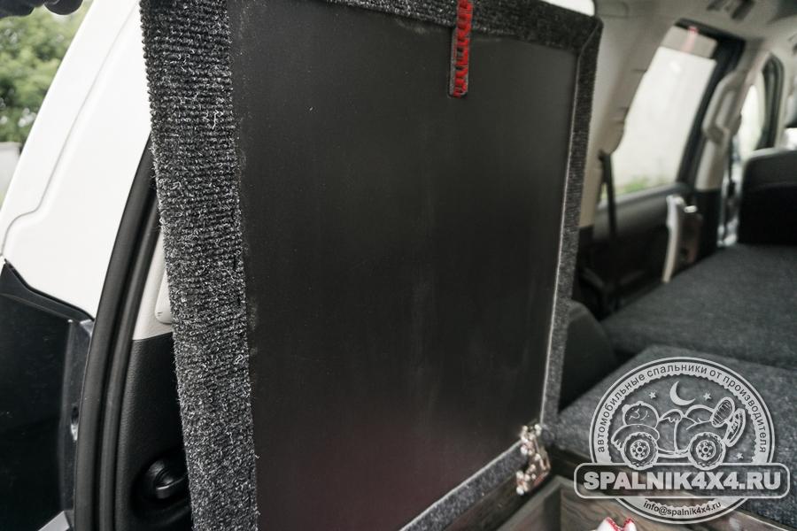 Автоспальник для семиместного Тойота Прадо 150
